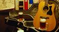 UNPLUGGED JAM SESSION každou sobotu. U nás se hraje jen akusticky...;-)