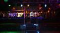 Pohled na bar
